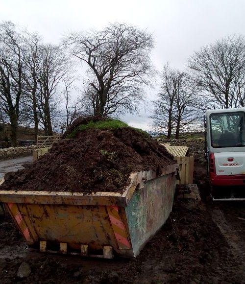 garden clearance penrith