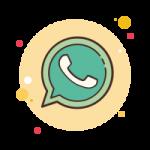 Mobile / Whatsapp